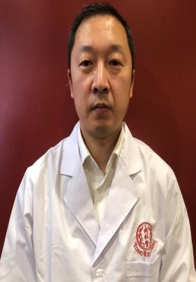 Mr Minhao Song   Tongrentang